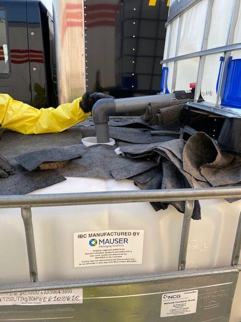 waste disposal, emergency response, hazardous waste disposal, emergency response for hazardous waste disposal
