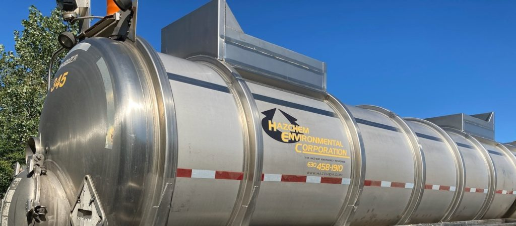 vacuum truck services, waste disposal