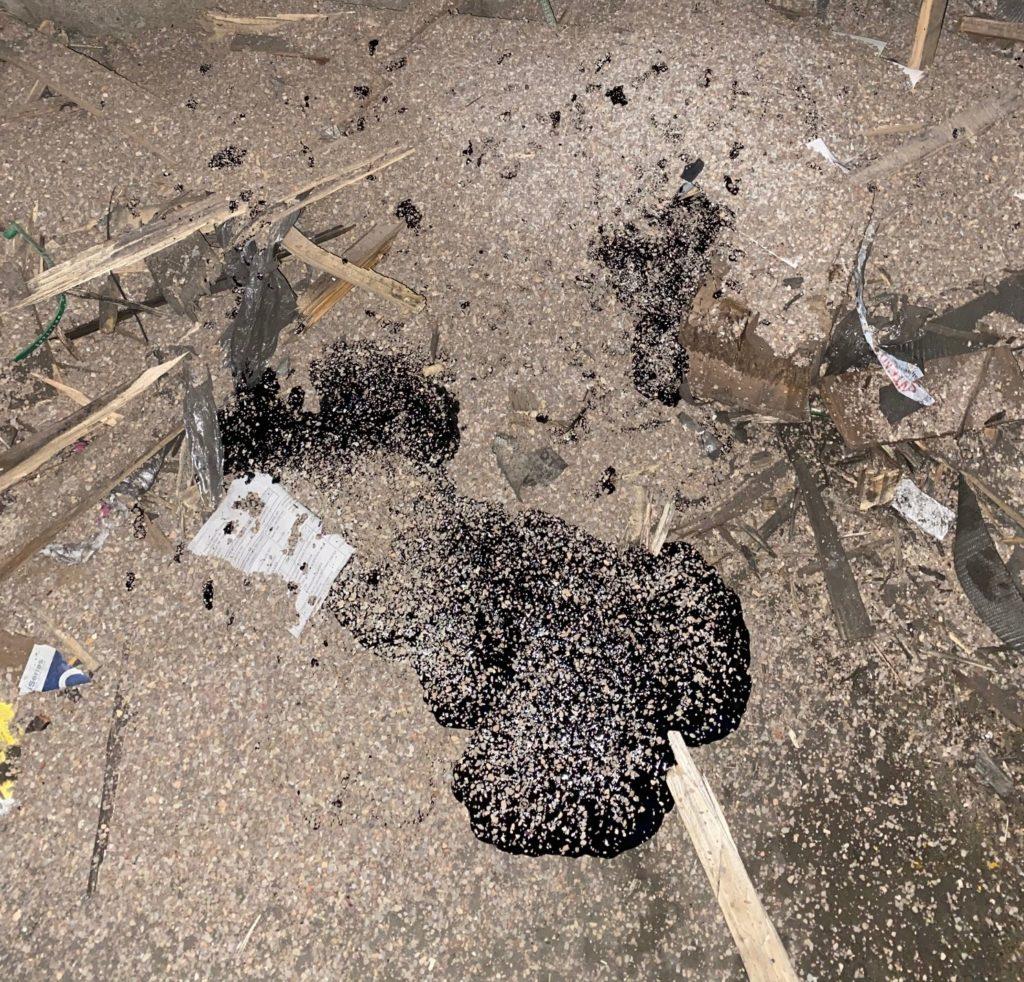 hazardous waste disposal, emergency response to waste disposal spills, cleaning up hazardous waste