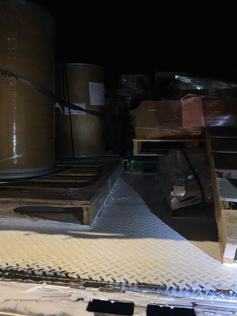 hazardous waste disposal, non-hazardous waste disposal, emergency response to spill, glue cleanup
