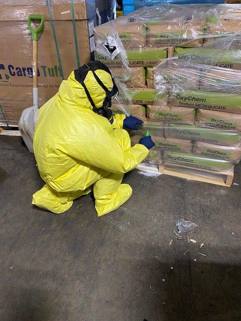 hazardous waste disposal cleanup near me, emergency spill cleanup, waste disposal cleanups, emergency response to hazardous spills