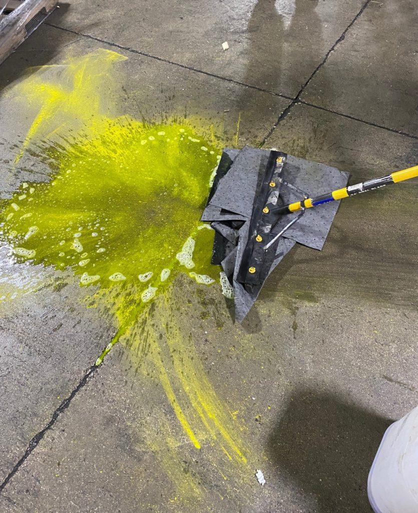 chemical waste disposal, chemical waste disposal pickup, hazardous waste disposal, nonhazardous waste disposal, emergency spill response,